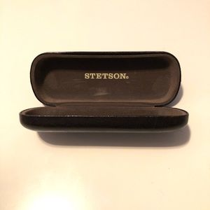 Stetson Hard Case for Glasses